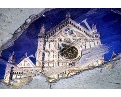 261  Riflesso Santa Croce