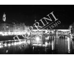 Ponte Vecchio notturno