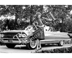 280 1961 Moda donna auto