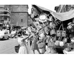 304 Borse di  paglia Mercato di San Lorenzo