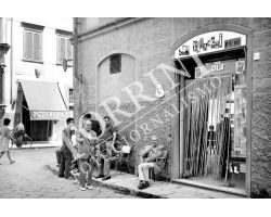 313 Bar  Via del Leone San Frediano