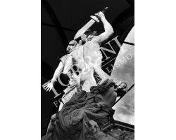 Statua Ratto delle Sabine