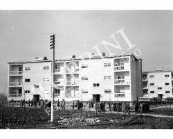Foto storiche Firenze Enrico Mattei
