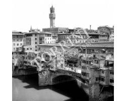 Ponte Vecchio Palazzo Vecchio