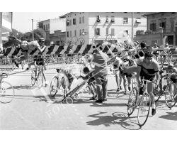 355 Corsa ciclistica